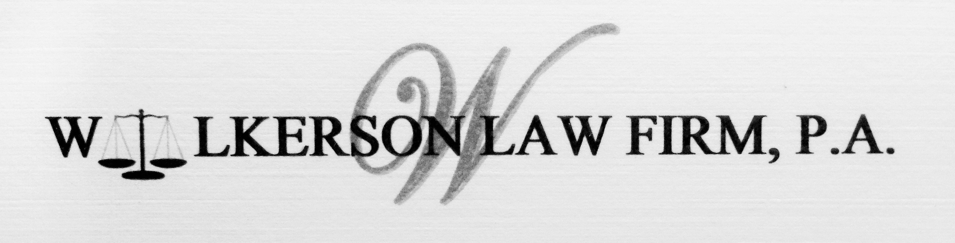 WILKERSON LAW FIRM - Brandon, Florida lawyer
